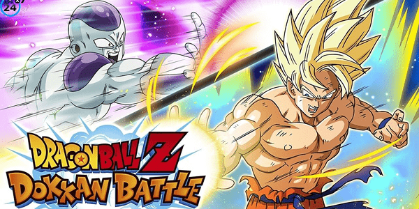 Dragon Ball Z Dokkan Battle 250 millones